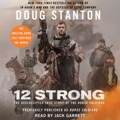 Horse Soldiers by  Doug Stanton audiobook