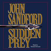 Sudden Prey by  John Sandford audiobook