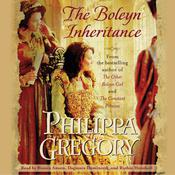 The Boleyn Inheritance by  Philippa Gregory audiobook