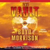 The Vault by  Boyd Morrison audiobook