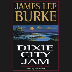 Dixie City Jam by James Lee Burke audiobook