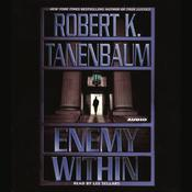 Enemy Within by  Robert K. Tanenbaum audiobook