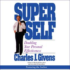 Superself by Charles J. Givens audiobook