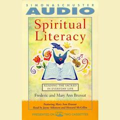Spiritual Literacy by Frederic Brussat audiobook