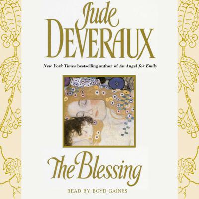 The Blessing by Jude Deveraux audiobook
