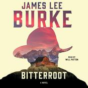 Bitterroot by  James Lee Burke audiobook
