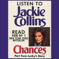 Chances Part 2 by Jackie Collins audiobook