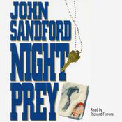 Night Prey by  John Sandford audiobook