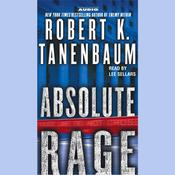 Absolute Rage by  Robert K. Tanenbaum audiobook