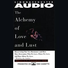 Alchemy of Love and Lust by Theresa L. Crenshaw audiobook