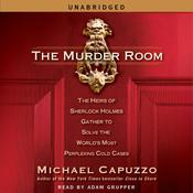 The Murder Room by  Michael Capuzzo audiobook