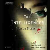 The Intelligencer by  Leslie Silbert audiobook