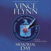 Memorial Day by  Vince Flynn audiobook