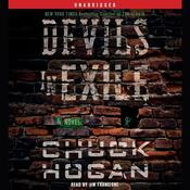 Devils in Exile by  Chuck Hogan audiobook