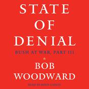 State of Denial by  Bob Woodward audiobook