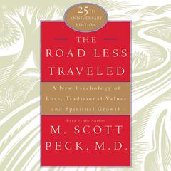 The Road Less Traveled by M. Scott Peck audiobook