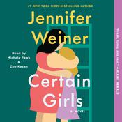 Certain Girls by  Jennifer Weiner audiobook