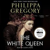 White Queen by  Philippa Gregory audiobook