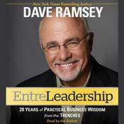 EntreLeadership by  Dave Ramsey audiobook
