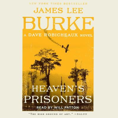 Heaven's Prisoners by James Lee Burke audiobook