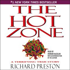Hot Zone by Richard Preston audiobook