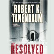 Resolved by  Robert K. Tanenbaum audiobook