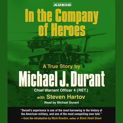 In the Company of Heroes by Michael Durant audiobook
