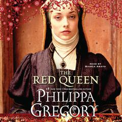The Red Queen by Philippa Gregory audiobook
