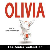 The Olivia Audio Collection by  Ian Falconer audiobook