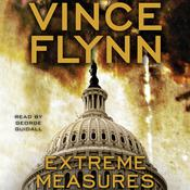 Extreme Measures by  Vince Flynn audiobook