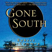 Gone South by  Robert McCammon audiobook