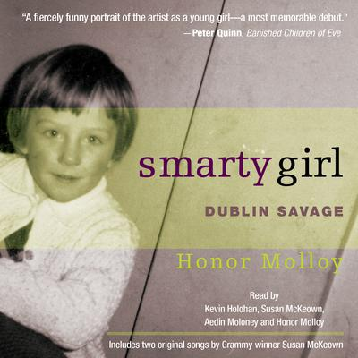 Smarty Girl by Honor Molloy audiobook
