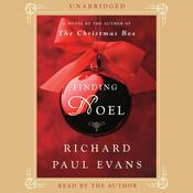Finding Noel by  Richard Paul Evans audiobook