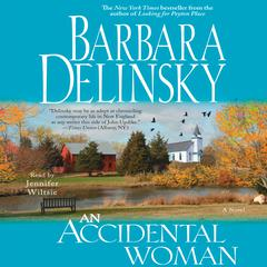 An Accidental Woman by Barbara Delinsky audiobook