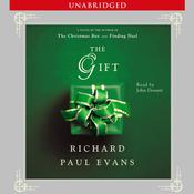 Gift by  Richard Paul Evans audiobook