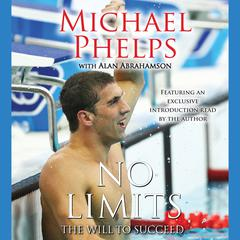 No Limits by Michael Phelps audiobook