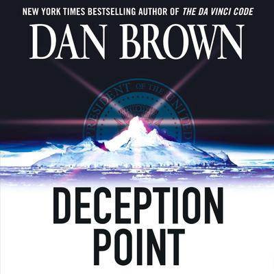 Deception Point by Dan Brown audiobook