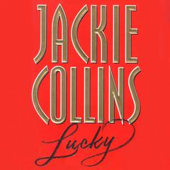 Lucky by Jackie Collins audiobook