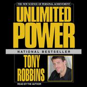 Unlimited Power by  Tony Robbins audiobook