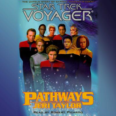 Pathways by Jeri Taylor audiobook