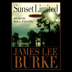 Sunset Limited by James Lee Burke audiobook