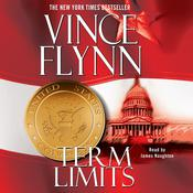 Term Limits by  Vince Flynn audiobook