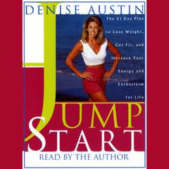Jumpstart by Denise Austin audiobook