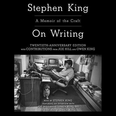 on writing a memoir of the craft essay On writing: a memoir of the craft formats: hardcover first edition release date: 2000 synopsis: on writing is both a textbook for writers and a memoir of stephen's life and will, thus, appeal even to those who are not aspiring writers if you've always wondered what led steve to become a writer and how he came to be the success he is today, this will answer those questions.