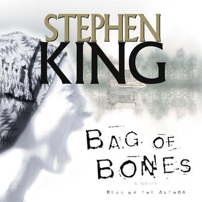 Bag Of Bones by Stephen King audiobook