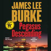 Pegasus Descending by  James Lee Burke audiobook