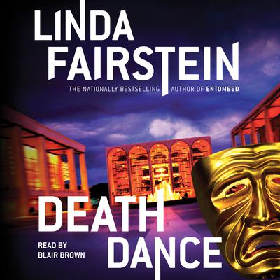 Death Dance by Linda Fairstein audiobook