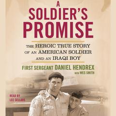 A Soldier's Promise by Daniel Hendrex audiobook