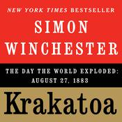 Krakatoa by  Simon Winchester audiobook