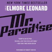 Mr. Paradise by  Elmore Leonard audiobook
